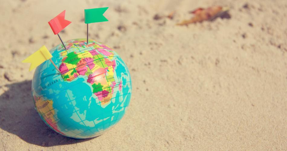 Imagen del mundo. Consejo para mejorar tu español inmersión