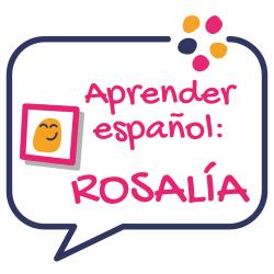 Aprender español: Rosalía