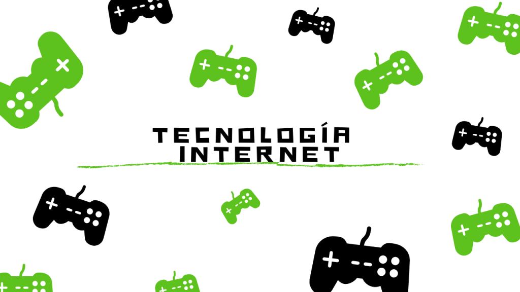 tecnología e internet